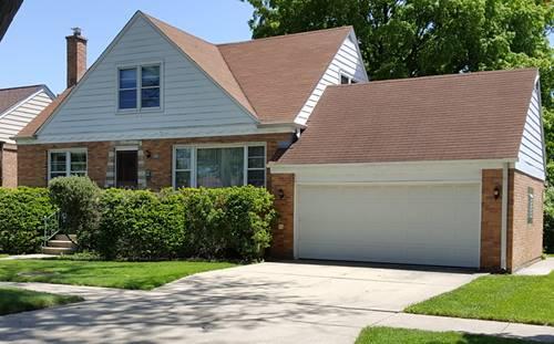 5707 Carol, Morton Grove, IL 60053