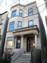 925 W Newport Unit 3, Chicago, IL 60613 Lakeview