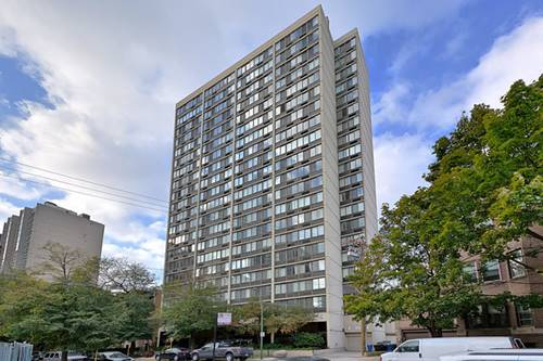 2754 N Hampden Unit 1001, Chicago, IL 60614 Lincoln Park