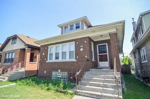 4901 W Newport, Chicago, IL 60641
