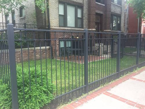 506 W Deming Unit GARDEN, Chicago, IL 60614 Lincoln Park