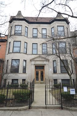 1415 W Belle Plaine Unit 1, Chicago, IL 60613 Uptown
