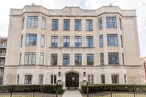 1316 Maple Unit A2, Evanston, IL 60201