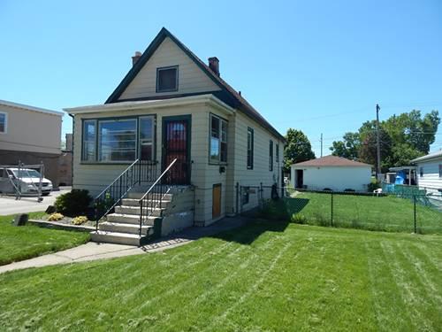 3708 St Paul, Bellwood, IL 60104