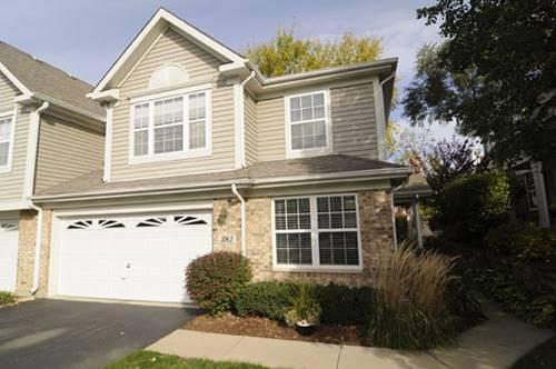 381 Bloomfield, Vernon Hills, IL 60061