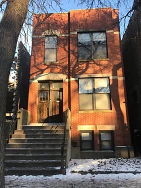 1841 N Leavitt, Chicago, IL 60647 Bucktown