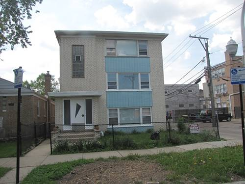 6340 N Albany Unit 2, Chicago, IL 60659