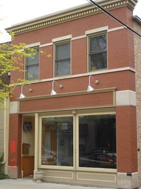 613 W Briar Unit 2, Chicago, IL 60657 Lakeview