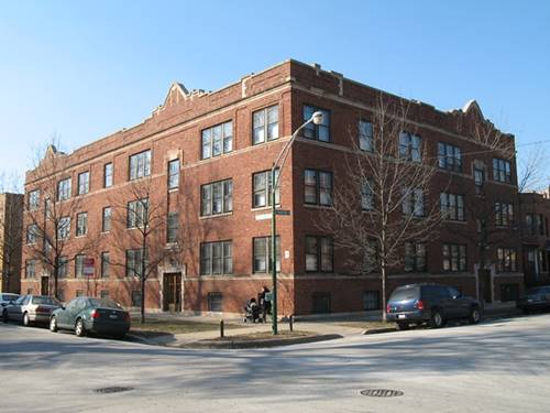 1340 W Waveland Unit 3, Chicago, IL 60613 Lakeview