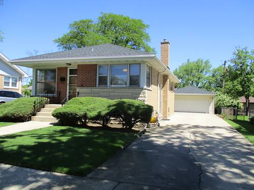 5001 St Paul, Hillside, IL 60162