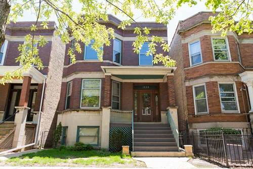 1539 W School, Chicago, IL 60657 Lakeview