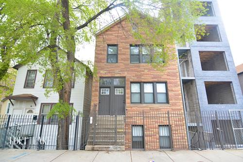 2110 W 18th Unit 3, Chicago, IL 60608