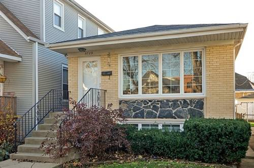 5729 W Grover, Chicago, IL 60630