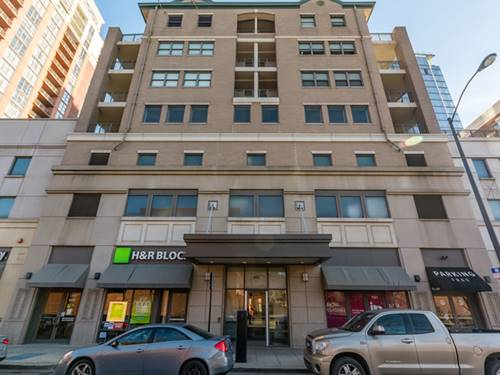 1111 S State Unit A602, Chicago, IL 60605 South Loop