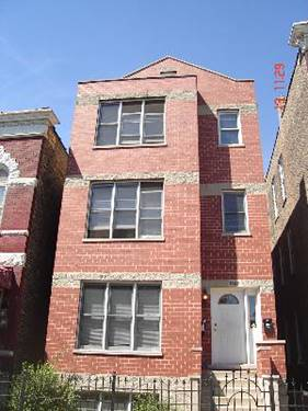 1340 N Campbell Unit 2, Chicago, IL 60622