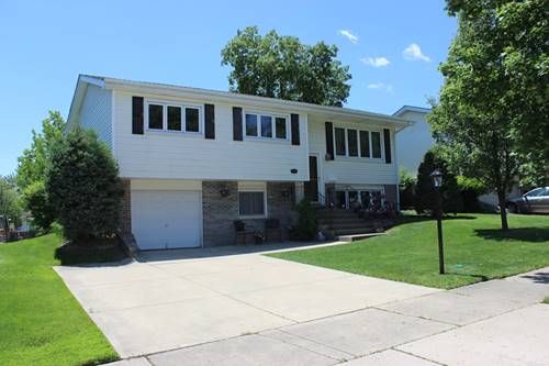 8933 Barberry, Hickory Hills, IL 60457