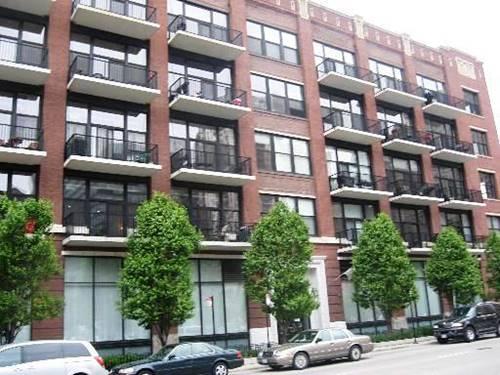 210 S Des Plaines Unit 1407, Chicago, IL 60661 West Loop