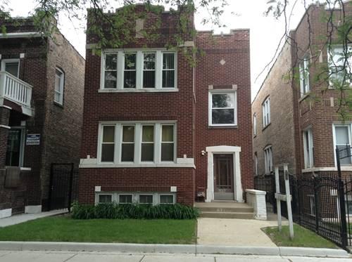 6330 S Maplewood, Chicago, IL 60629