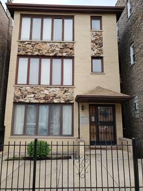 2627 S Princeton, Chicago, IL 60616