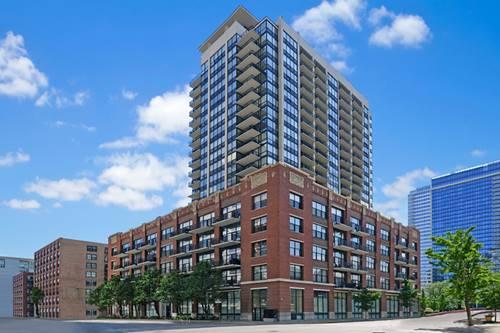 210 S Desplaines Unit 1206, Chicago, IL 60661 West Loop