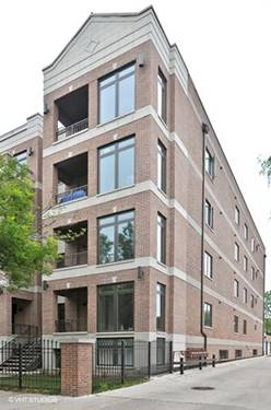 4029 S Ellis Unit 3N, Chicago, IL 60653