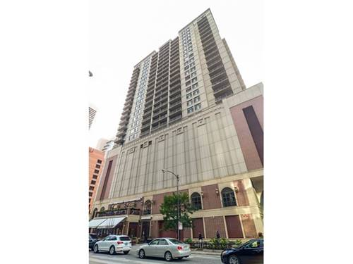 630 N State Unit 1003, Chicago, IL 60654