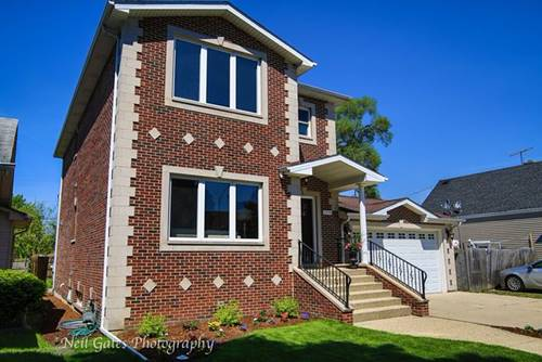 2714 Hessing, River Grove, IL 60171