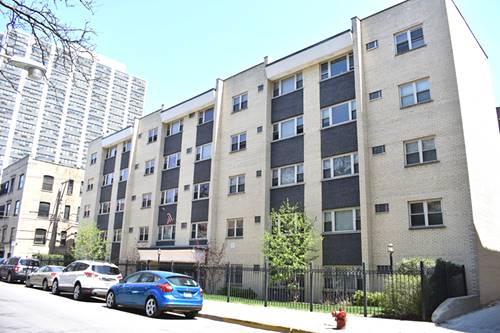 3161 N Cambridge Unit 501, Chicago, IL 60657 Lakeview