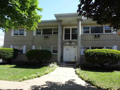 4010 Monroe Unit 102, Bellwood, IL 60104