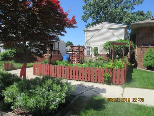 10604 S Sawyer, Chicago, IL 60655
