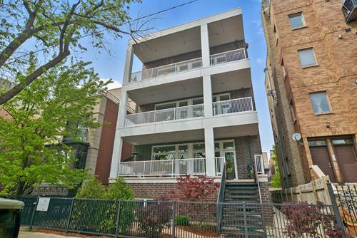 1832 W Rice Unit 1S, Chicago, IL 60622 Noble Square