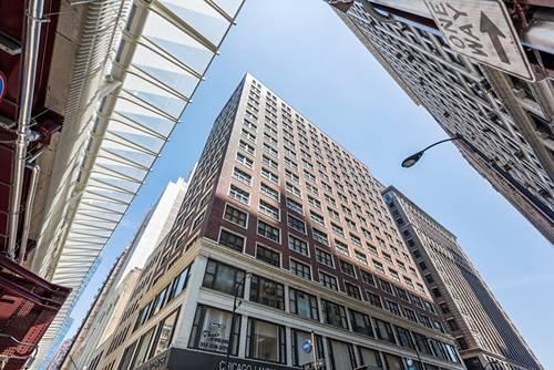 5 N Wabash Unit 305, Chicago, IL 60602 Loop