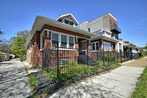 7248 S Ridgeland, Chicago, IL 60649