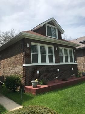 8052 S Woodlawn, Chicago, IL 60619