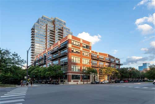1601 S Indiana Unit 404, Chicago, IL 60616 South Loop