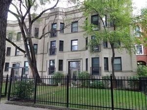 4751 N Magnolia Unit 1, Chicago, IL 60640 Uptown