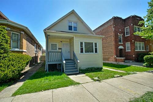 8527 S Oglesby, Chicago, IL 60617