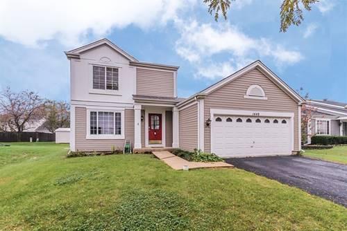 1440 Bent Oak, Aurora, IL 60506