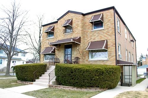 2047 N 73rd Unit 2S, Elmwood Park, IL 60707