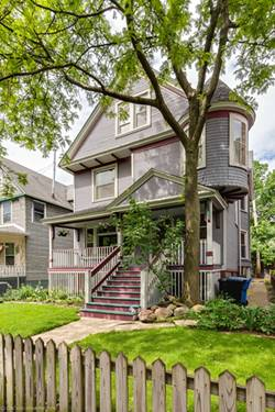 5410 S Dorchester, Chicago, IL 60615