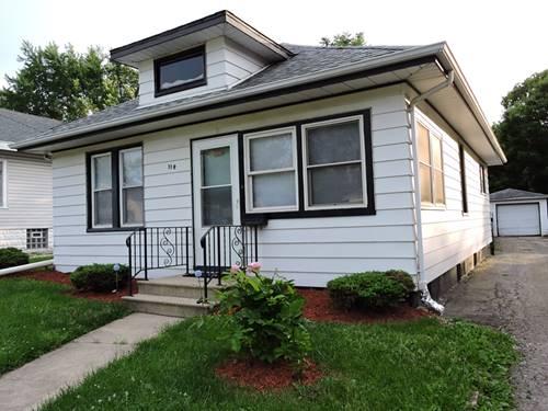 119 Peale, Joliet, IL 60433