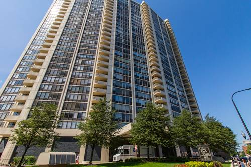 3930 N Pine Grove Unit 2813, Chicago, IL 60613 Lakeview