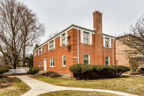 10564 S Walden Unit 1W, Chicago, IL 60643