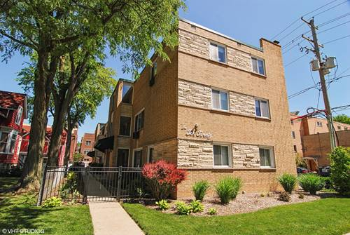 1020 Washington Unit 2A, Oak Park, IL 60302