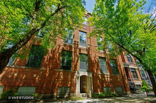 1122 W Newport Unit 1E, Chicago, IL 60657 Lakeview