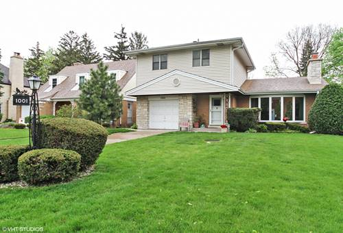 1001 S Aldine, Park Ridge, IL 60068