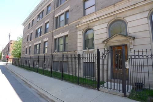 925 E 61st Unit 3, Chicago, IL 60637