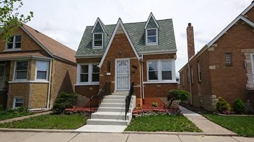 4637 S Harding, Chicago, IL 60632