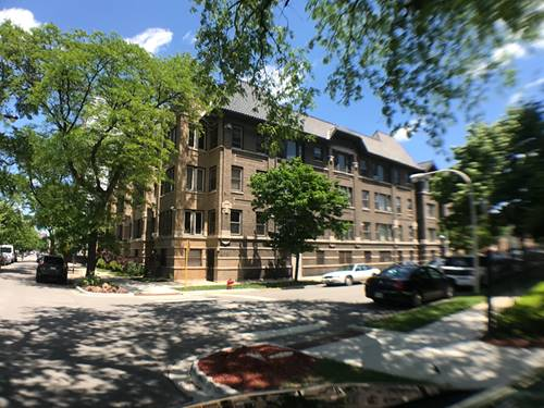4825 S Dr Martin Luther King Jr Unit 18, Chicago, IL 60615