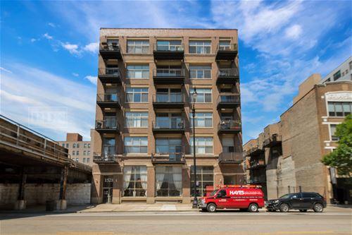 1528 S Wabash Unit 509, Chicago, IL 60605 South Loop